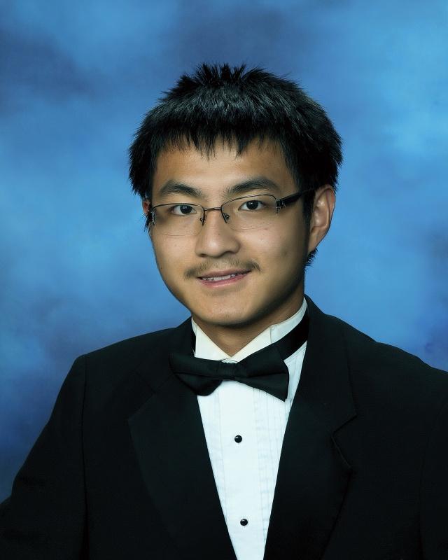 Senior Wins Gold Medal at 49th International Physics Olympiad