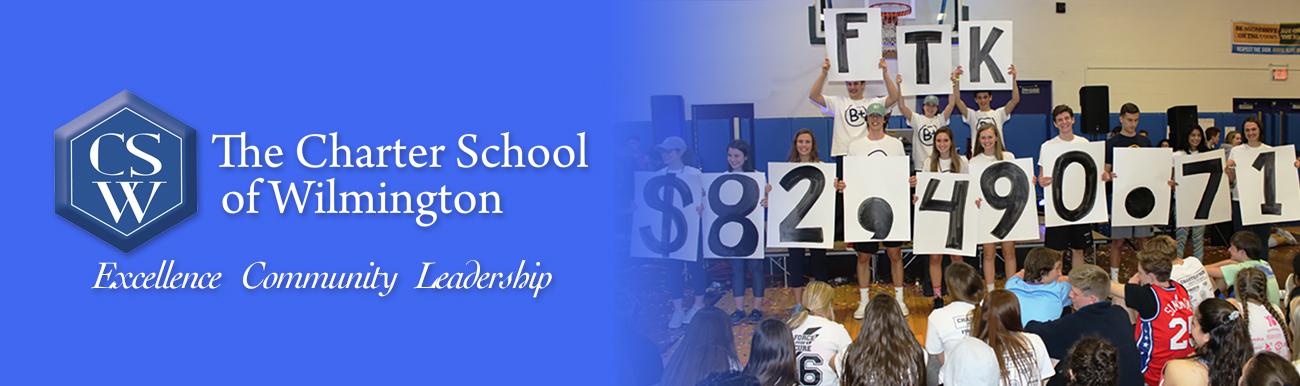 Charter School Of Wilmington